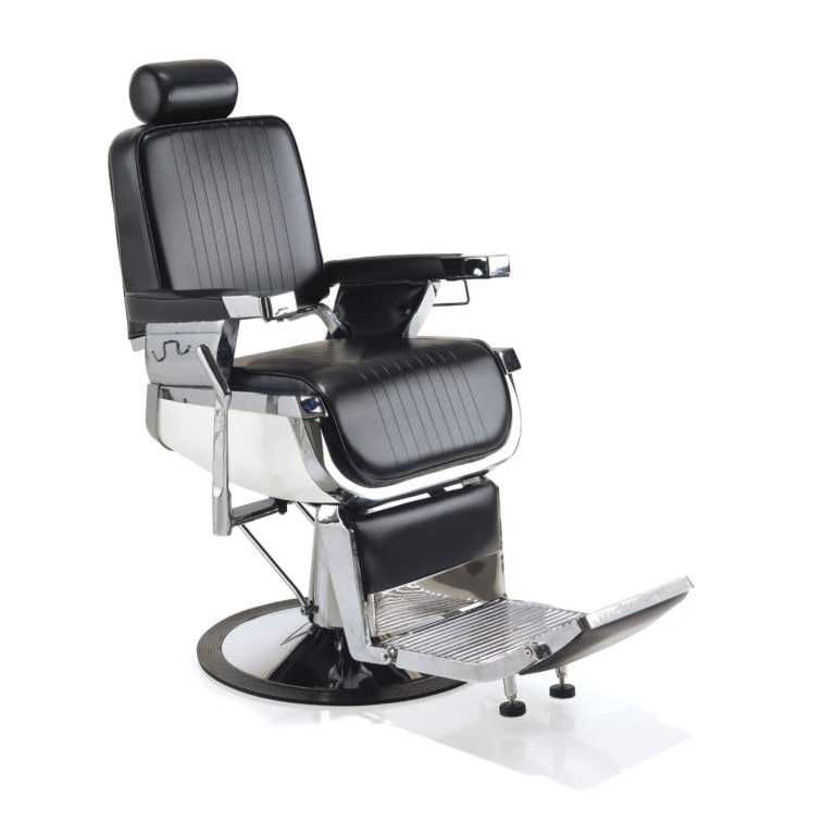 Emperor Barber Chair (31823) | Gogobli