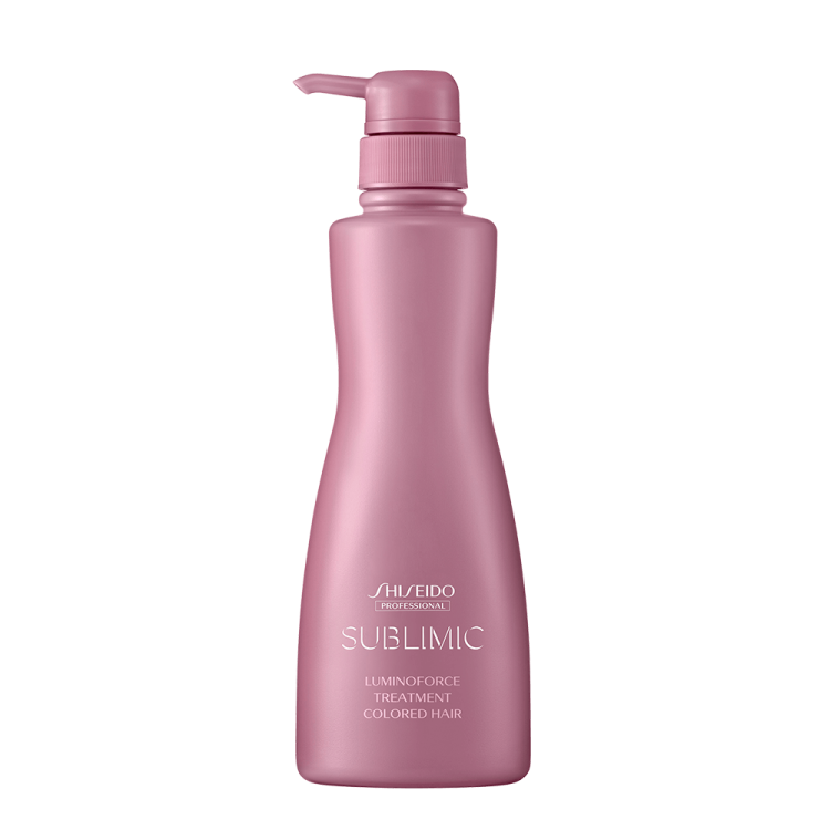 Shiseido SMC Luminoforce Treatment 500ml | Gogobli