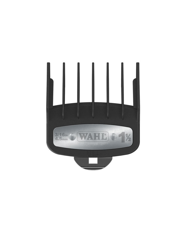 Wahl Fade Premium Attachment Guide #1.5 (4.5mm) | Gogobli